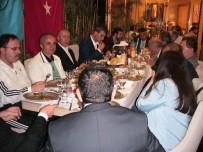 KARABÜK ÜNİVERSİTESİ - Türk Ocakları 5. Geleneksel İftar Programında Bir Araya Geldi