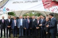 TURIZM YATıRıMCıLARı DERNEĞI - 'Türkiye Festivali' Rusya'da Başladı