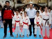 UŞAKSPOR - Uşak'tan 4 Balkan Şampiyonu Çıktı