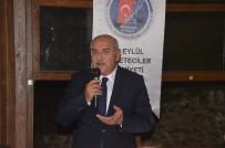 Vali İpek Açıklaması 'Birlik Ve Beraberliğimizi Devam Ettireceğiz'