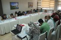 YENIDOĞAN - Van'da NRP Eğitimi