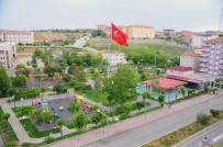 SADIK AHMET - Yerköy Belediyesi Sosyal Hayatı Canlandıracak Projeleri Hayata Geçiriyor