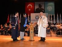 MESLEK LİSELERİ - Yüksekokul Öğrencileri Diplomalarına Kavuştu