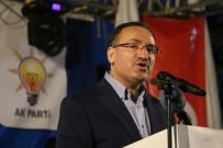 TEMYIZ - Adalet Bakanı Bozdağ Açıklaması 'FETÖ Tutuklu Örgüt Üyelerini Uydurma Rüyalarla Diri Tutmaya Çalışıyor'