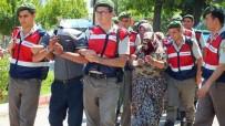 KAZANCı - Anamur'da Bohçacı Kılığındaki Hırsızlık Şebekesi Çökertildi