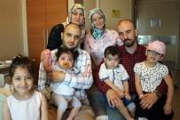 MURAT KILIÇ - Anneler Doğurdu, Babalar Yeniden Hayata Tutundurdu