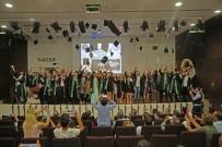 MESLEK LİSELERİ - AOSB'de Mezuniyet Heyecanı