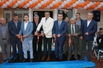 YEŞILTEPE - Atakum'da Görkemli Açılış