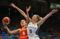 SLOVAKYA - Avrupa Kadınlar Basketbol Şampiyonası