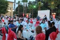 KORUYUCU AİLE - Aydın'da Koruyucu Aileler İftar Programında Bir Araya Geldi