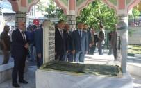 MEHMET ÖZHASEKI - Bakan Özhaseki, Kılıçdaroğlu'nun Yürüyüşünü Değerlendirdi