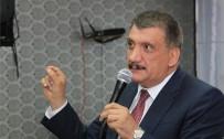 SELAHATTIN GÜRKAN - Battalgazi Belediyesinde İftar Coşkusu