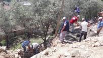 YOL ÇALIŞMASI - Bayırköy Beldesi Güzelleştiriliyor