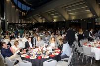 FİKRET ORMAN - Beşiktaş Camiası İftarda Buluştu