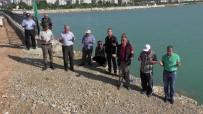 AVCILIK - Beyşehir Gölü'nde Yasak Bitti, Balıkçılar Dualar Eşliğinde Avlanmaya Çıktı