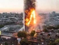KİMLİK TESPİTİ - Bilanço açıklandı! 58 ölü