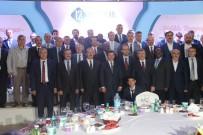 AHMET DAVUTOĞLU - 'Birlikte Konya'yız' İftar Programı Gerçekleştirildi