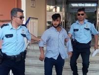 ÖZEL GÜVENLİK - Bursa'da 'kız kaçırma' kavgası! Suriyeli genç..