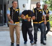 Bursa'daki Kadın Cinayetinde Flaş Gelişme