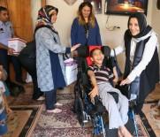SOSYAL YARDIM - Büyükşehir 'Den Gıda Ve Giyim Yardımı