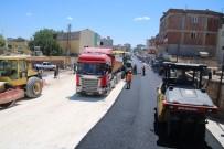 PİKNİK ALANLARI - Büyükşehir Hilvan'ın Çehresini Değiştirdi