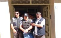 POLİS ŞAPKASI - Cani Koca Tutuklandı