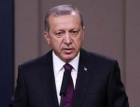 Cumhurbaşkanı Erdoğan Portekiz kanalına konuştu
