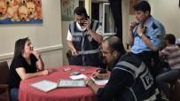 TÜRK LIRASı - Dernek Görünümlü Kumarhanelere Baskın