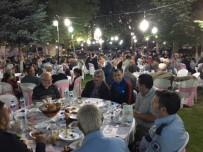 MEHMET ÖZHASEKI - Develili AK Partililer İftar Etkinliğinde Buluştu