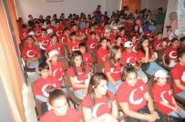 İŞBİRLİĞİ PROTOKOLÜ - Dünya Şampiyonu Milli Boksör Mustafa Genç Cizre'de Gençlerle Buluştu