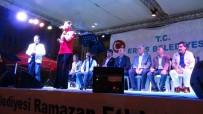 GÖKMEN - Erciş'te Ramazan Etkinliklerine Ara Verilmeden Devam Ediliyor