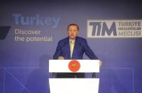 MEHMET BÜYÜKEKŞI - Erdoğan'dan Katar Açıklaması Açıklaması Bayrama Kadar...