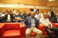 İSTİKLAL - Erol Bedir Açıklaması 'Kulübümüzden Beklentisi Olanların Beklentilerine Cevap Vereceğiz'