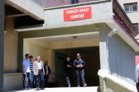 KALAŞNIKOF - Erzurum'da bir uzman çavuş şehit oldu
