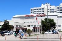 ATATÜRK ÜNIVERSITESI - Erzurum'da Çatışma: 1 Asker Şehit