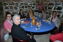 Hanönü'nde Tarihi Handa Her Akşam İftar Yemeği Veriliyor