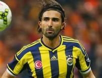 Hasan Ali Kaldırım 3 yıl daha Fenerbahçe'de