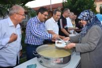 HAYIRSEVER İŞ ADAMI - İftar Sofralarıyla Birlik Beraberlik Pekiştiriliyor
