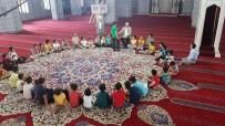 Iğdır'da Kur'an Kursları Açıldı