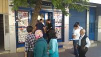 SÜPERMARKET - İstanbul'un Göbeğinde Silahlı Soygun Dehşeti