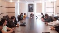 FUTBOL SAHASI - Kartepe Belediyesi'nde 2 İhale Tamamlandı