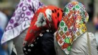 BAŞÖRTÜSÜ - Kazakistan'da başörtüsü yasaklanıyor!