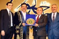 YUSUF SELAHATTIN BEYRIBEY - Keçiören'de Özbek Rüzgarı Esti