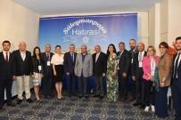 SOSYAL DEMOKRAT - Kent Konseyleri Genel Kurul Toplantısı Başladı