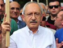 FETÖ TERÖR ÖRGÜTÜ - Kılıçdaroğlu: Kavurmacı'ya tutuklamayı doğru bulmuyorum