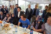 ŞEHİT YAKINI - Kırklareli Valisi Civelek Açıklaması 'Biz Biriz, Beraberiz, Çok Büyük Bir Aileyiz'