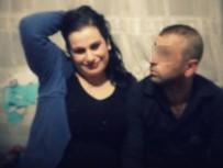 HÜRRİYET MAHALLESİ - Kıskançlık Krizine Girip Eşlerini Vurdular