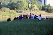 CUMHURIYET ÜNIVERSITESI - Kızılırmak'ta Kaybolan Gencin Cesedine Ulaşıldı