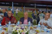 AHMET KARATAŞ - Kocamaz Açıklaması 'Mersin İdmanyurdu'nu Yeniden Ayağa Kaldıracak Yöneticilere İhtiyaç Var'
