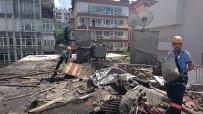 FARABI - Kore İzin Verdi, Kediler Kurtarıldı